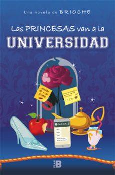 Noticiastoday.es Las Princesas Van A La Universidad Image