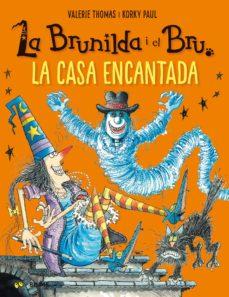 Permacultivo.es Brunilda I Bru: La Casa Encantada Image