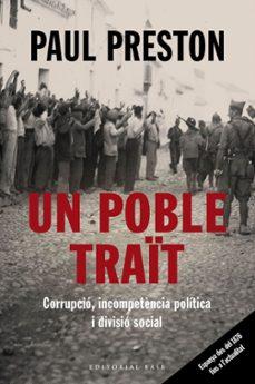 Ironbikepuglia.it Un Poble Trait: Corrupció, Incompetencia Politica I Divisio Social Image
