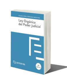 Descargar LEY ORGANICA DEL PODER JUDICIAL 7ª EDICION gratis pdf - leer online