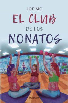 Inmaswan.es (I.b.d) El Club De Los Nonatos Image