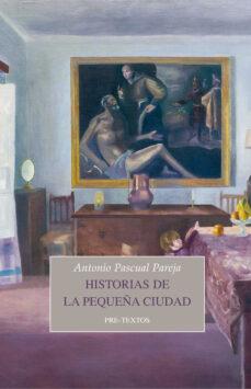 Descargar libros electrónicos de epub gratis para Android HISTORIAS DE LA PEQUEÑA CIUDAD