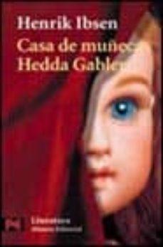 Concursopiedraspreciosas.es Casa De Muñecas; Hedda Gabler Image