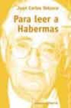 Permacultivo.es Para Leer A Habermas Image