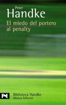 Geekmag.es El Miedo Del Portero Al Penalty Image