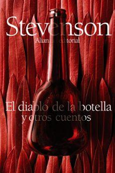 Descargar libros completos de google EL DIABLO DE LA BOTELLA Y OTROS CUENTOS PDB (Spanish Edition) 9788420674513