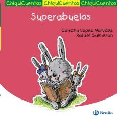 Emprende2020.es Superabuelos (Chiquicuentos) Image