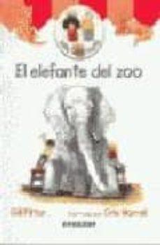 Encuentroelemadrid.es El Elefane Del Zoo (Milly &Amp; Molly) Image