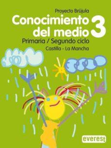 Inmaswan.es Conocimiento Del Medio. 3º Primaria. Proyecto Brújula. Castilla-l Image