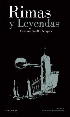 Los primeros 90 días de descarga gratuita del libro. RIMAS Y LEYENDAS (Spanish Edition) ePub FB2 MOBI 9788426352613 de GUSTAVO ADOLFO BECQUER
