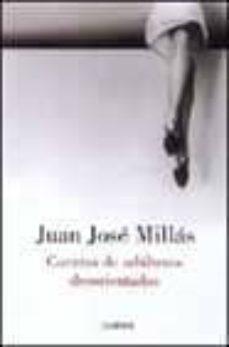 cuentos de adulteros desorientados nd/dsc-juan jose millas-9788426413413