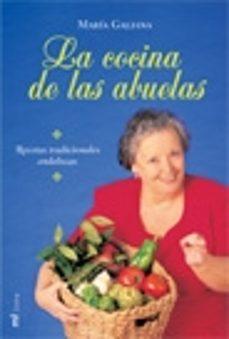 Padella.mx La Cocina De Las Abuelas: Recetas Tradicionales Andaluzas Image