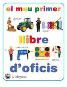 Ironbikepuglia.it El Meu Primer Llibre D Oficis Image