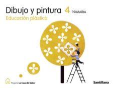 Viamistica.es Dibujo Y Pintura Casa Saber 4º Primaria (08) Image