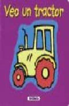 Encuentroelemadrid.es Veo Un Tractor Image