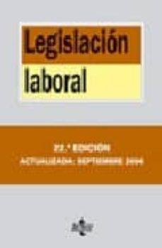 Mrnice.mx Legislacion Laboral (22ª Ed.) Image