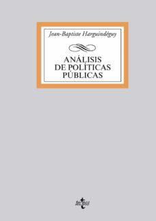 Inmaswan.es Análisis De Políticas Públicas Image