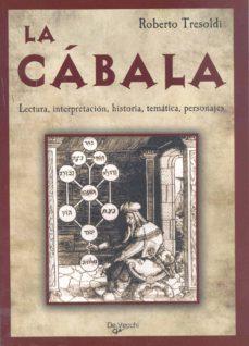 Inmaswan.es La Cabala Image
