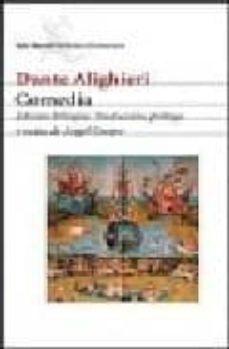 Descargar libros franceses gratis LA DIVINA COMEDIA (ED. BILINGÜE) (3 VOLS.) RTF de DANTE ALIGHIERI