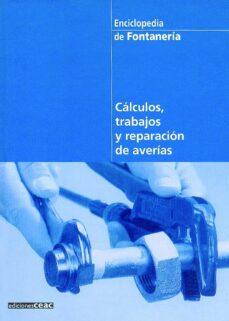 Javiercoterillo.es Enciclopedia De Fontaneria: Calculos De Trabajos Y Reparacion De Averias Image