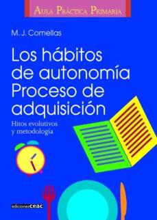 Chapultepecuno.mx Los Habitos De Autonomia: Proceso De Adquisicion Image