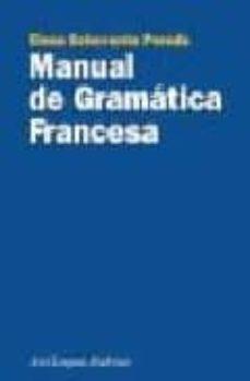 Relaismarechiaro.it Manual De Gramatica Francesa Image