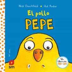 el pollo pepe-nick denchfield-9788434856813