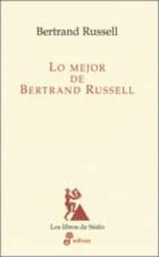 Iguanabus.es Lo Mejor De Bertrand Russell Image