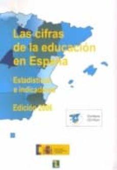 Eldeportedealbacete.es Las Cifras De La Educacion En España : Estadisticas E Indicadores 2006 Image