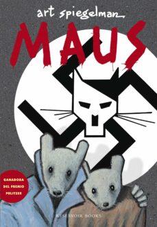 MAUS | ART SPIEGELMAN | Comprar libro 9788439720713