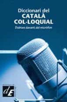 Cronouno.es Diccionari Del Catala Col·loquial Image