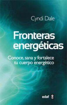 fronteras energéticas (ebook)-cyndy dale-9788441432420