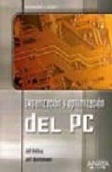 Javiercoterillo.es Organizacion Y Optimizacion Del Pc (Hardware Y Redes) Image