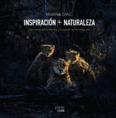 inspiración & naturaleza-marina cano-9788441538313