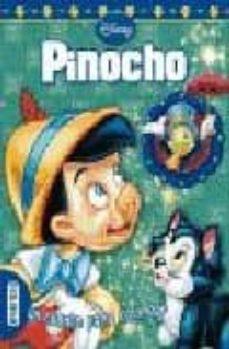 Ironbikepuglia.it Pinocho: Un Cuento Para Colorear Image
