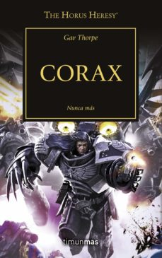 Descargar libros electrónicos kindle CORAX Nº 40 (WARHAMMER THE HORUS HERESY, Nº 1) de GAV THORPE in Spanish CHM iBook FB2