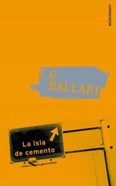 Carreracentenariometro.es La Isla De Cemento Image