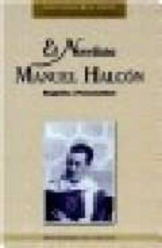 Inmaswan.es El Novelista Manuel Halcon. Biografia Y Personalidad Image