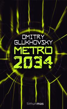Descargas de libros de texto gratis kindle METRO 2034