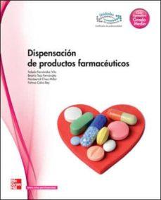 Inmaswan.es Dispensación De Productos Farmacéuticos. Grado Medio. (Técnico En Farmacia Y Parafarmacia). Image