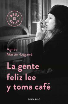 Valentifaineros20015.es La Gente Feliz Lee Y Toma Cafe Image