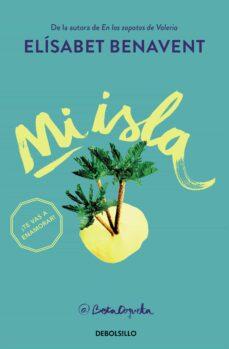 mi isla-elisabet benavent-9788466338813