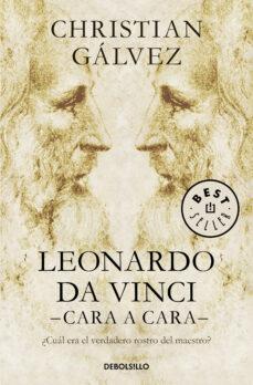 Inmaswan.es Leonardo Da Vinci -Cara A Cara- Image