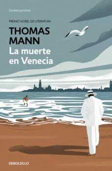Inmaswan.es La Muerte En Venecia Image