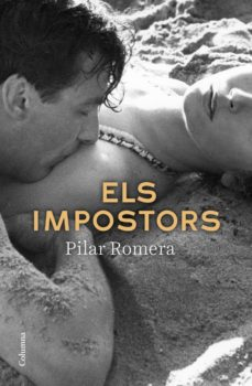 Ipod descargar libro de audio ELS IMPOSTORS in Spanish 9788466425513 de PILAR ROMERA