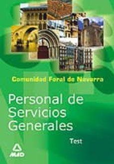 Ojpa.es Personal De Servicios Generales De La Administracion De La Comuni Dad Foral De Navarra. Test Image