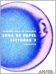Garumclubgourmet.es Luna De Papel 3 Educación Primaria - Segundo Ciclo - 3º Image