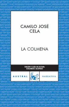 Asdmolveno.it La Colmena Image