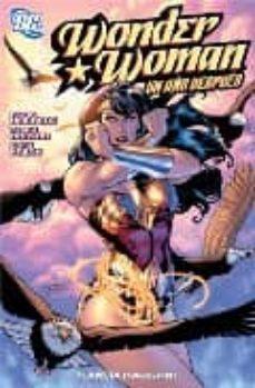 Vinisenzatrucco.it Wonder Woman: Un Año Despues Image