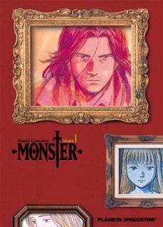 monster kanzenban nº 1-naoki urasawa-9788467476613